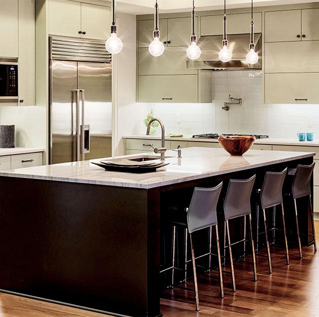 RK Construction Group LLC Kitchen Remodeling