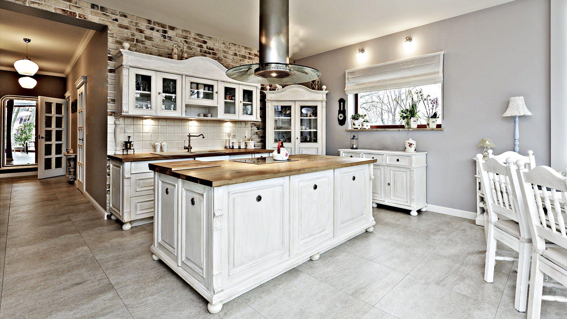 RK Construction Group LLC Remodeled Kitchen 2